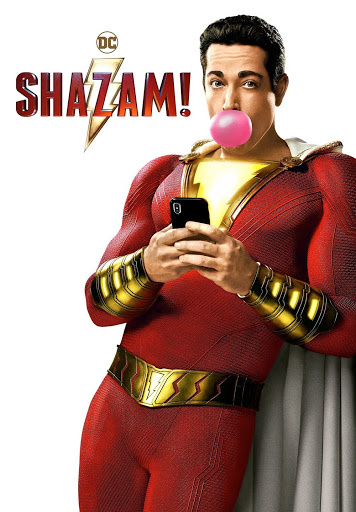 Shazam! - Movies on Google Play