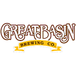 Logo of Great Basin Icky Dry Hopped With Centennial Hops