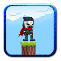 Ninja Jump Games : Free icon