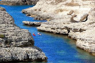 Photo: Michal Pancir - Corsica Kayaking (day 6 or 7)