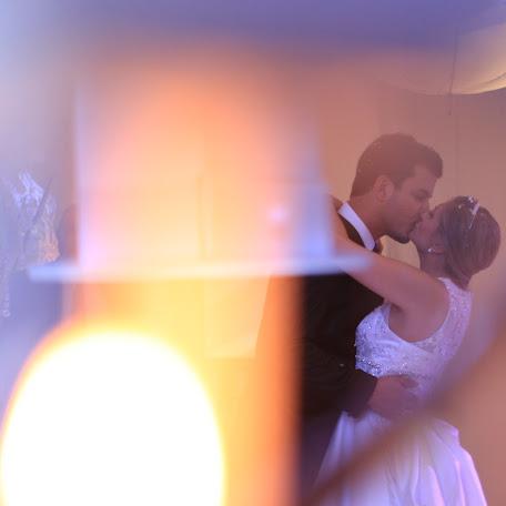 Wedding photographer César Correa (correa). Photo of 26.05.2015