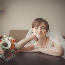 Wedding photographer Andrey Sbitnev (sban). Photo of 15.03.2014