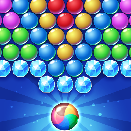 Bubble Shooter 39.0 APK MOD