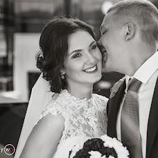 Wedding photographer Vyacheslav Slizh (slimpinsk). Photo of 09.11.2017