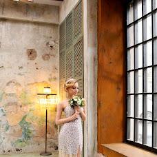 Wedding photographer Yuliya Baykalova (Juliabaikalova). Photo of 02.03.2015