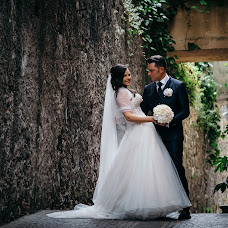 Fotografo di matrimoni Alessio Basso (studiophotos). Foto del 02.08.2016