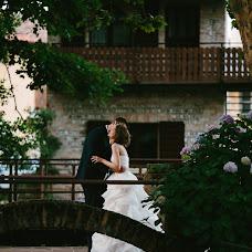Fotografo di matrimoni Erika Zucchiatti (zukskuphotos). Foto del 21.06.2017