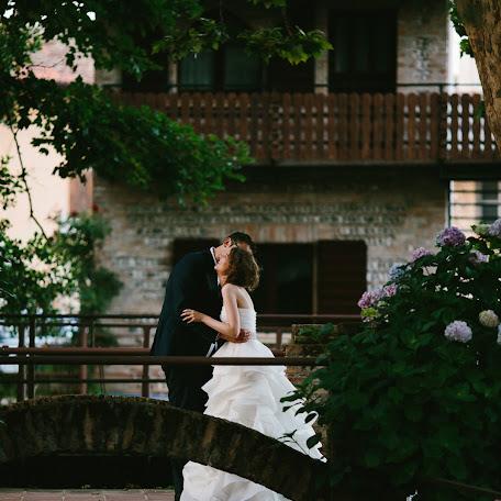 Wedding photographer Erika Zucchiatti (zukskuphotos). Photo of 21.06.2017