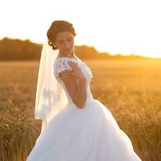 Wedding photographer Masha Gordienko (Mashundrik). Photo of 23.07.2015