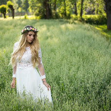 Wedding photographer Maciej Czado (czado). Photo of 13.07.2017