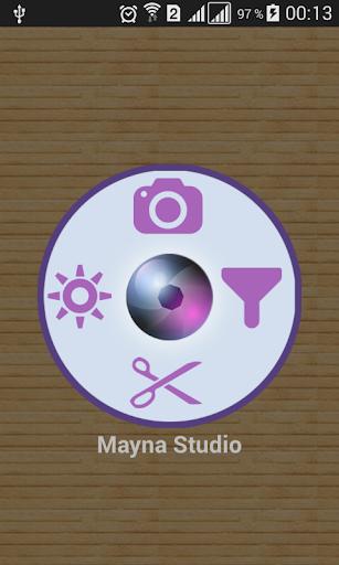 Mayna Studio