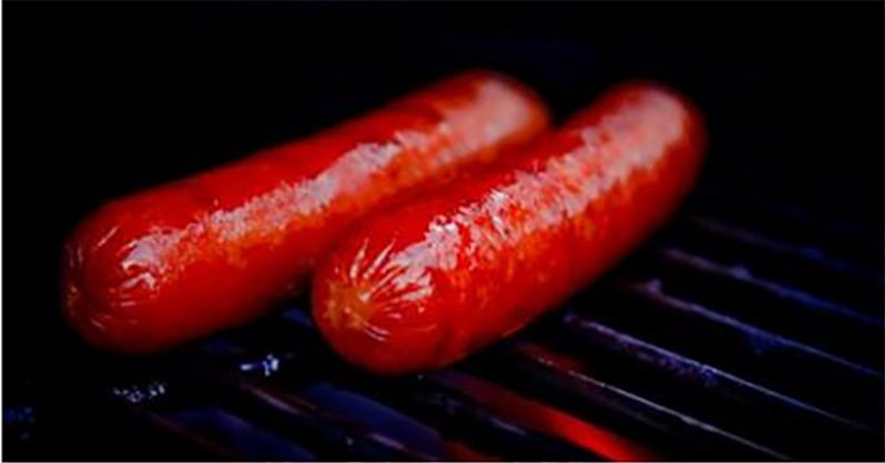 Children Who Eat 12 or More Hot Dogs Per Month Have 9 Times the Normal Risk of Leukemia