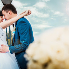 Wedding photographer Olga Panova (panova). Photo of 07.09.2015