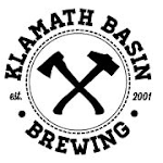 Logo of Klamath Basin Defiance Double IPA