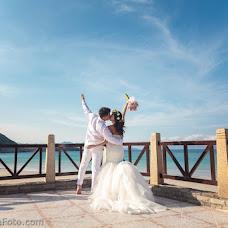 Wedding photographer Artem Volchkov (VLK0034). Photo of 24.07.2015