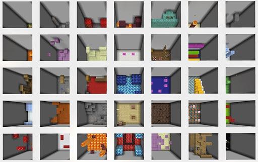 Download 49 Levels parkour! MCPE parkour map on PC & Mac