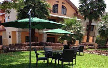CityBlue Hotel Embassy Row