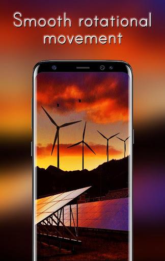 Windmill Live Wallpaper 1.17 screenshots 2