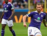 """Peter Zulj weet waar het probleem lag bij Anderlecht: """"Ik stond niet op mijn positie"""""""