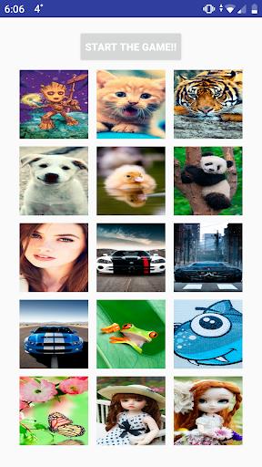 Puzzle photo screenshots 2