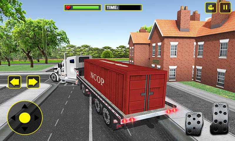 Real-Transport-Truck-Simulator 20