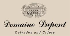 2016 Bouché Dupont Brut Cider