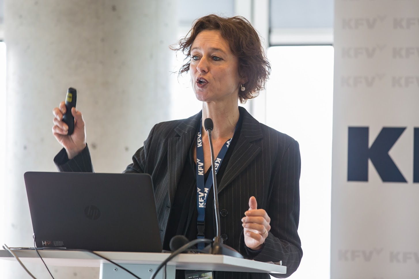 Prof. Dr. Marieke Martens © KFV/APA