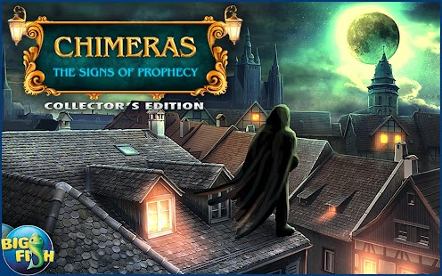 Chimeras: The Signs of Prophecy (Full) Screenshot