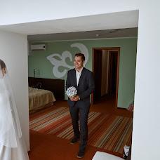 Wedding photographer Pavel Shved (ShvedArt). Photo of 05.12.2017