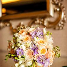 Wedding photographer Anastasiya Mukhina (Dyska). Photo of 03.02.2015