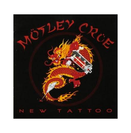 CD - New Tattoo
