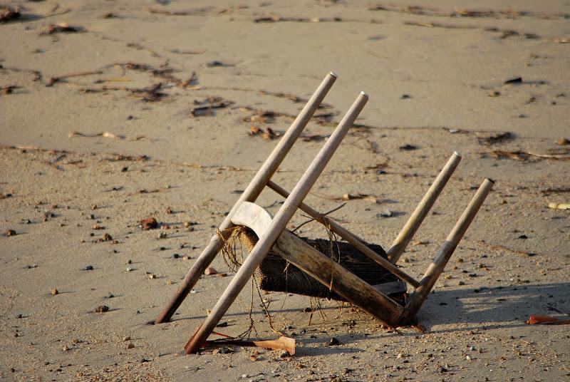dal mare... nessuno.... di gadani's idea
