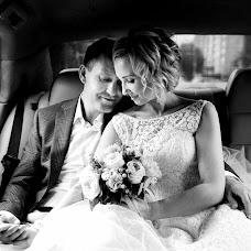 Wedding photographer Anna Timokhina (Avikki). Photo of 15.09.2015