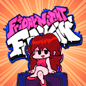 friday night funkin music game all songs icon