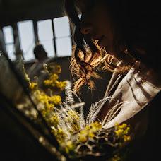 Wedding photographer Darya Adamova (dachenka). Photo of 04.07.2017