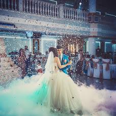 Wedding photographer Yuliya Sergienko (rustudio). Photo of 10.12.2015