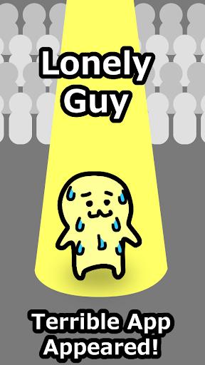 Lonely Guy 3.0.0 screenshots 1
