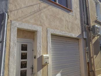 maison à Port-saint-louis-du-rhone (13)