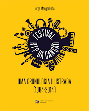 Photo: As publicações resultam de uma investigação sobre 50 anos de representações de Portugal na Eurovisão