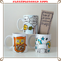Custom Mug Idea icon