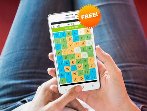 Word Search - Free