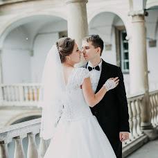 Wedding photographer Anastasia Suslenko (Ogen). Photo of 26.08.2018