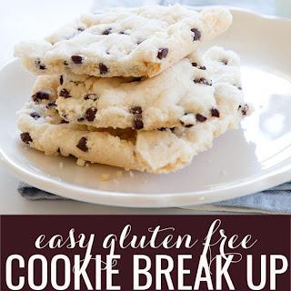 Gluten Free Cookie Breakup