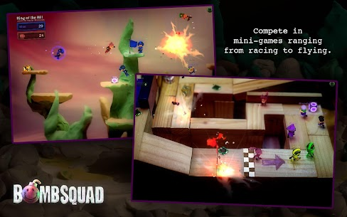 BombSquad App Latest Version Download For Android and iPhone 10