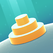 Space Cone MOD APK 1.1.8 (Unlimited Money)