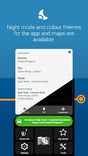 MapFactor Navigator PREMIUM Apk – GPS Navigation Maps (Premium  Unlocked) 7