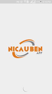 NicaUben - náhled
