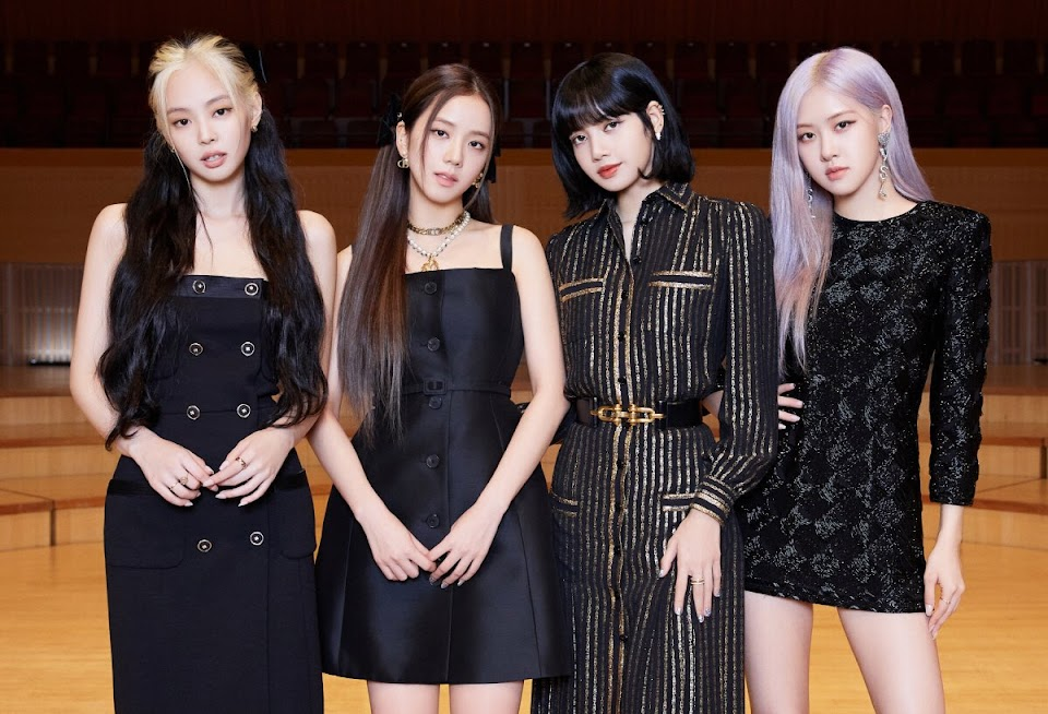 blackpink press con