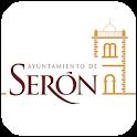 SERon line icon