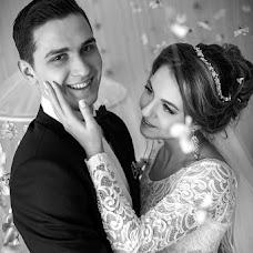 Wedding photographer Pavel Shirokovskikh (PavelShir). Photo of 07.06.2017